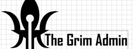 The Grim Admin